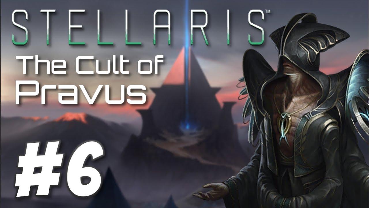 Download Stellaris 3.1 - The Cult of Pravus (Part 6)