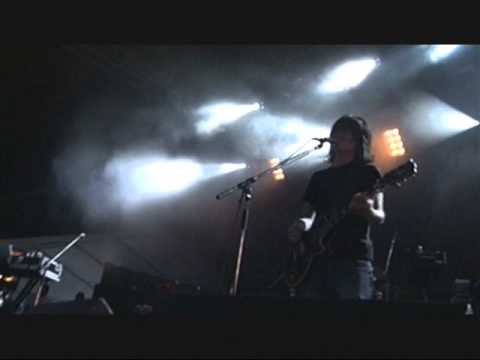Dress Like An Angel / Boom Boom Satellites at Fuji Rock Festival '05