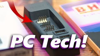 Video Cool PC Tech Accessories! download MP3, 3GP, MP4, WEBM, AVI, FLV Agustus 2018