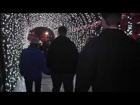 PNC Festival of Lights-Cincinnati Zoo