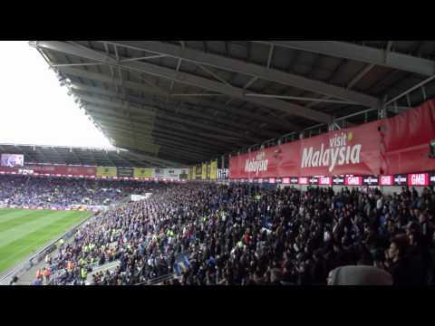 Cardiff City Stadium - Cardiff City Football Club (HD)