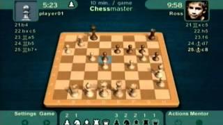 Chessmaster Xbox Gameplay