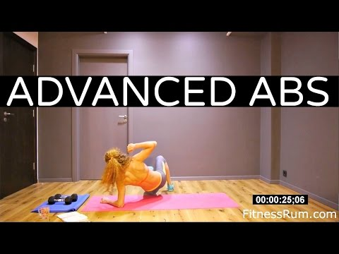 RU32-Endurance Interval Training Cardio and Strength Exercises 30 Minute Workout Level 3