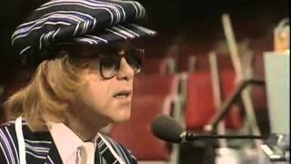 Watch Elton John Shine On Through video
