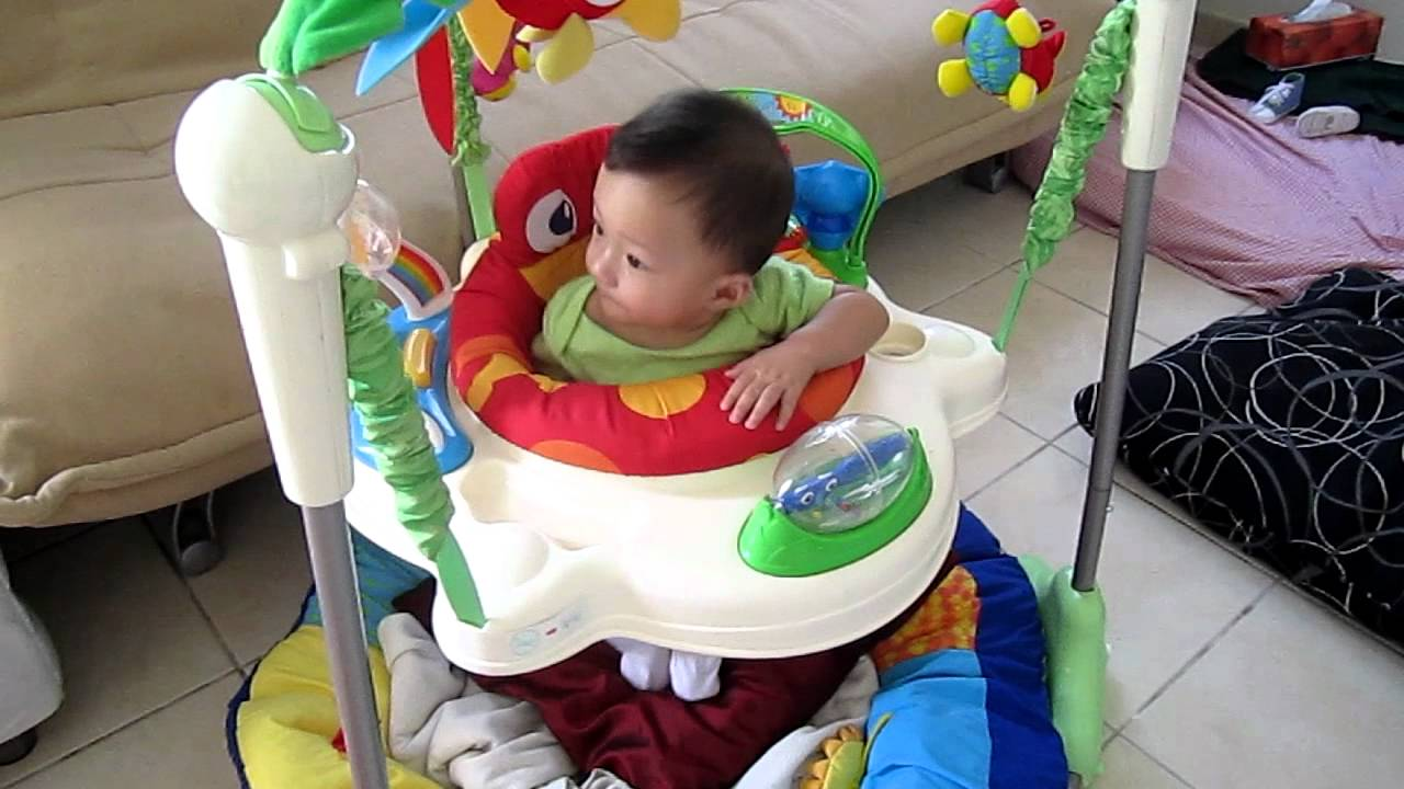 78a93589c005 Mickey Mouse Jumperoo