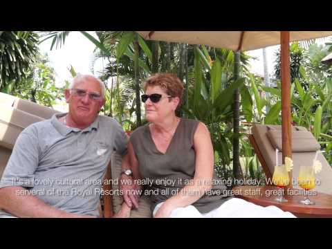 Royal Resorts Guest Experience #59