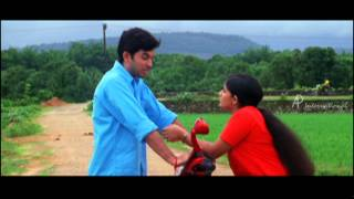 Players Malayalam Movie | Scenes | Kavya Madhavan Meets Jishnu | Jayasurya