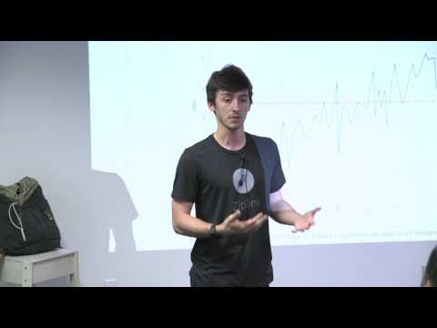"""""""Basic Statistical Arbitrage: Understanding the Math Behind Pairs Trading"""" by Max Margenot"""