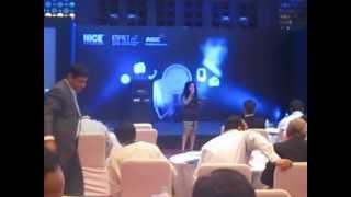 Ruchika Davar at IMPACT 2012- Part 2