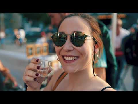 Vegan Street Festival 2018