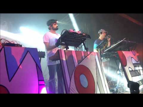 Animal Collective - Live at Union Nightclub LA 2/11/2017
