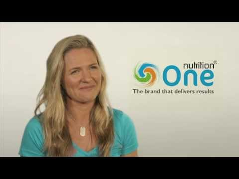 Charlotte Ord speaks about One Nutrition's Spirulina