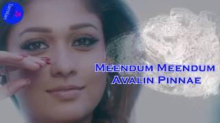 Ennai marubadi marubadi song from Nanbenda movie-Tamil Whatsapp Status Editing Videos-Love songs