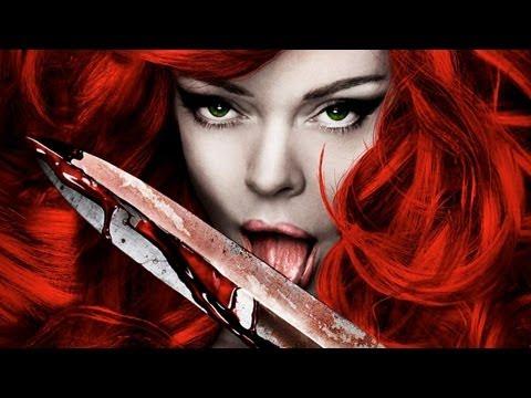 Simon West Talks 'Red Sonja' Reboot [EXCLUSIVE]