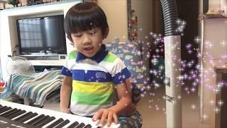 ♬41【6歲童翻唱】五月天-後來的我們 6Y8M小學一年級生彈唱 (歌詞注音/拼音/カタカナ)| Mayday-Here, After, Us (Pinyin lyrics) |メイデイ-あれから僕ら