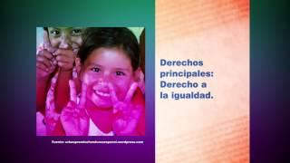 Datos de interés programa #12 - Derechos de los niños y las niñas