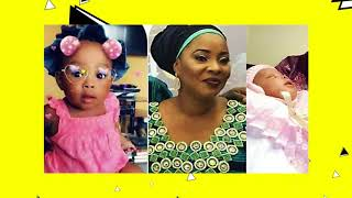 Nollywood celebrates daughter of Late Moji Olaiya