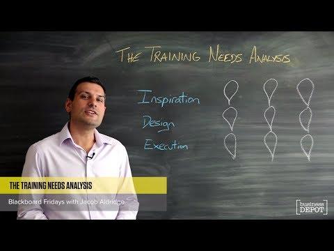 What is a Training Needs Analysis (TNA)?из YouTube · Длительность: 1 мин52 с