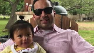 HAPPY FATHER'S DAY ADRIAN 2017