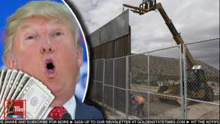 BREAKING NEWS: House Approves Boarder Wall $1.6B down payment!!