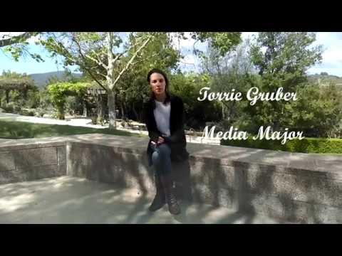 American Jewish University Student Testimonial