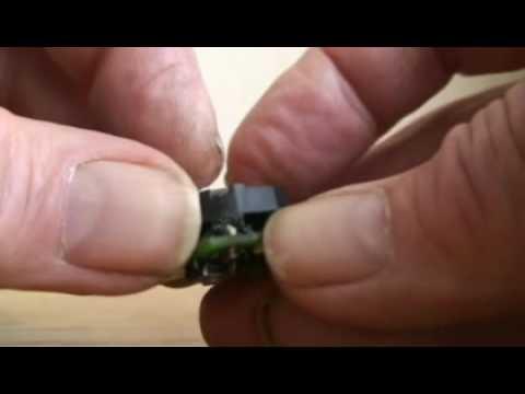 Car Keyfob Repair