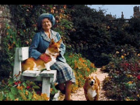 The Queen Mother turns 100 (Part 3 of 3)