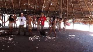 Baile bora Iquitos 2012