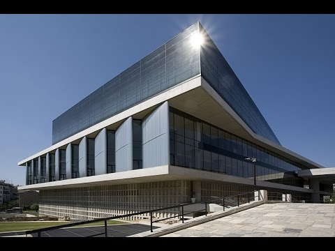 ACROPOLIS MUSEUM + NATIONAL ARCHAEOLOGICAL MUSEUM OF ATHENS