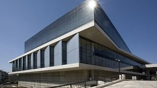 ACROPOLIS MUSEUM + NATIONAL ARCHAEOLOGICAL MUSEUM OF ATHENS thumbnail