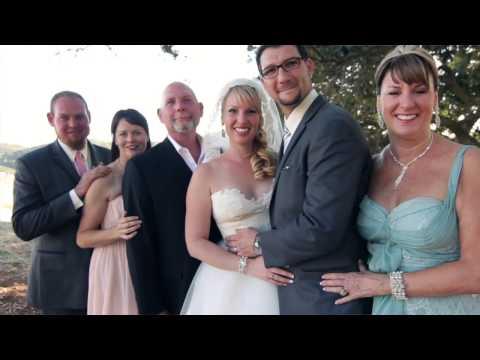Diablo Ranch Walnut Creek California Wedding Highlights Video 2014