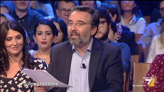 Propaganda Live - Puntata 29/09/2017