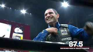 Top 5 Rides from the Ak-Chin Invitational | 2019 PBR: Unleash The Beast