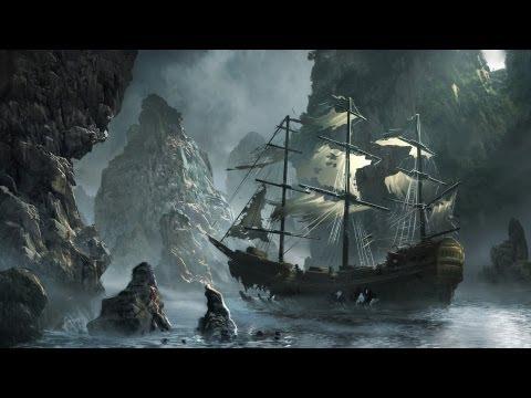 Pirate Music - Pirate Cove