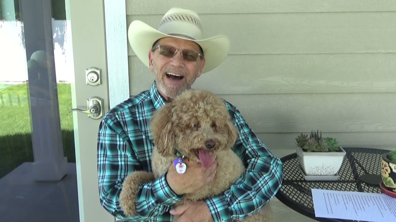 Midweek Connection 7/14/2021 - Wisdom from Our Furry Friends
