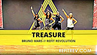 """Treasure"" 