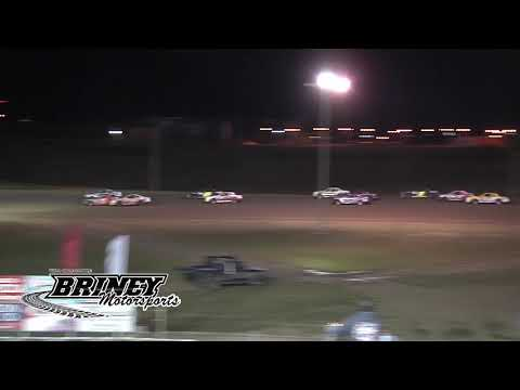 RPM Speedway Stock Car Feature 9-22-18