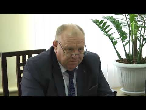 Александр Овчаров - заместитель начальника Управления ветеринарии провел личный прием