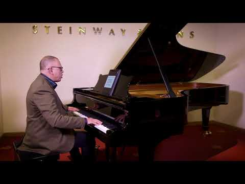 Graham Fitch answers your piano playing questions