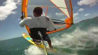 A Windsurfing dream.wmv