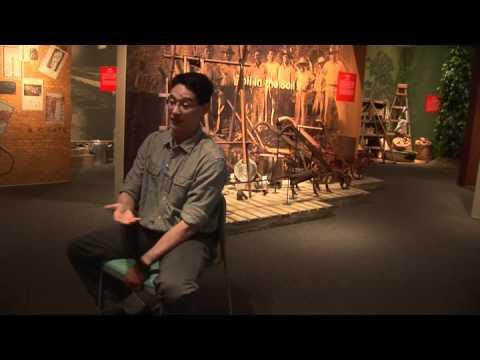 Hana.bi Interviews | Gustavo Kishimoto