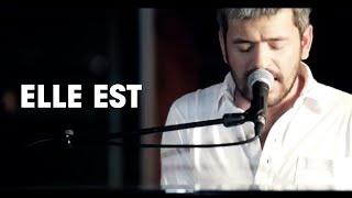 Grégoire - Elle Est [EXTRAIT OFFICIEL]