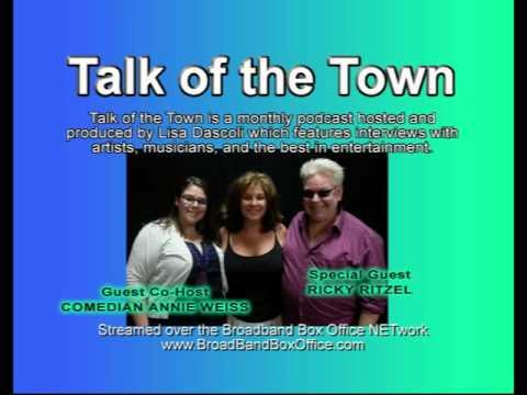 Talk of the Town (Ricky Ritzel)