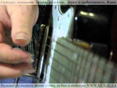 Уроки игры на синтезаторе и фортепиано в Челябинске