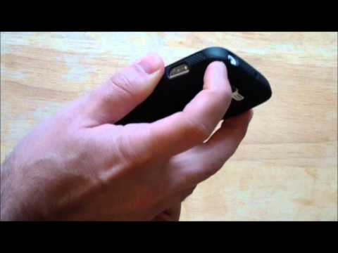 Body Glove case review for the Samsung Focus 2