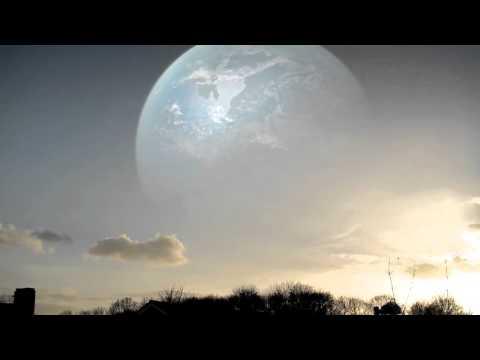 Planeta Nibiru vidljiva sa zemlje