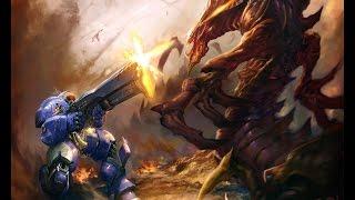 Heroes of the Storm | Zerg Vs Terran