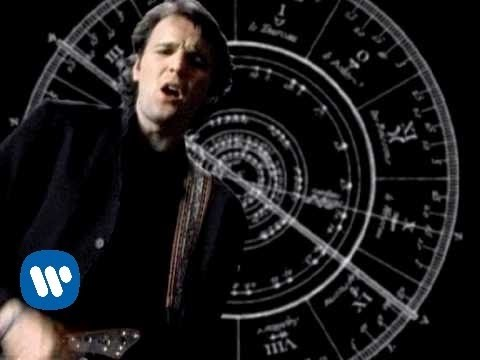 David Summers - Perdido En El Espacio (Video clip)