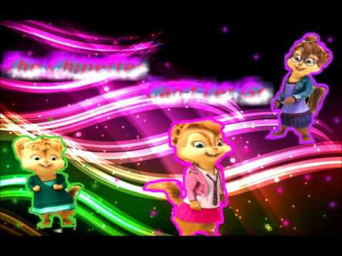 The Chipettes Can't Let Go By  Mariah Carey