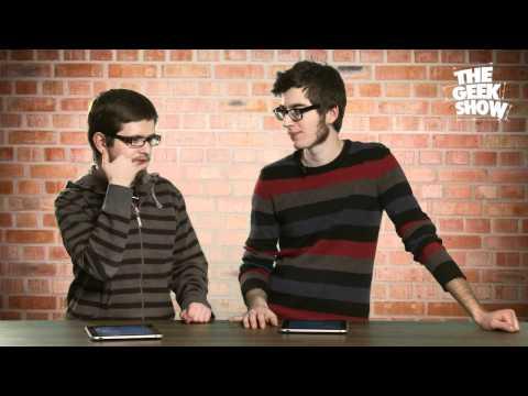 The Geek Show #24 - Geekowskie filmy